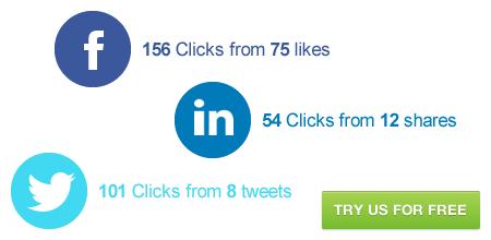 Social Reporting, Social Media Reports
