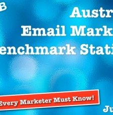 Australian Email Marketing Statistics Guide 2014