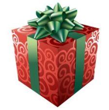 BrandMail Christmas Present